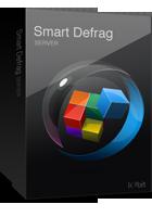 Smart Defrag Server 2010